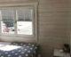 Timmerstuga med loft Oklahoma 26m² / 6 x 5 m / 70mm