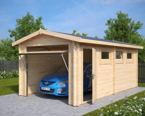 garage-a-med-vipport