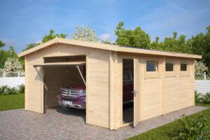 Garage & Carportar
