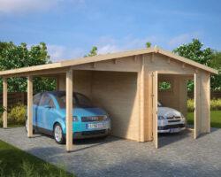 garage-g-med-carport-tradorrar