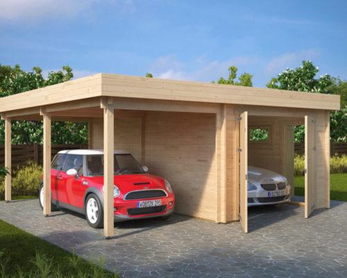 garage-h-med-carport-tradorrar