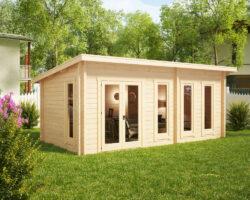 Liam 1 Gartenhaus