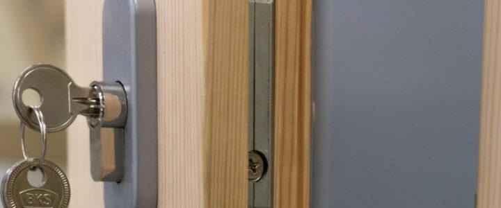 Attefallshuset24 Premium vikbara dörrar