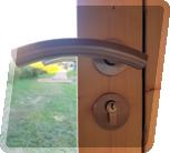 Europatillverkad dörrhårdvara, handtag och lås säkerställer utmärkt funktion och hållbarhet