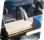 Över tjugo års erfarenhet av design och produktion av träbyggnader