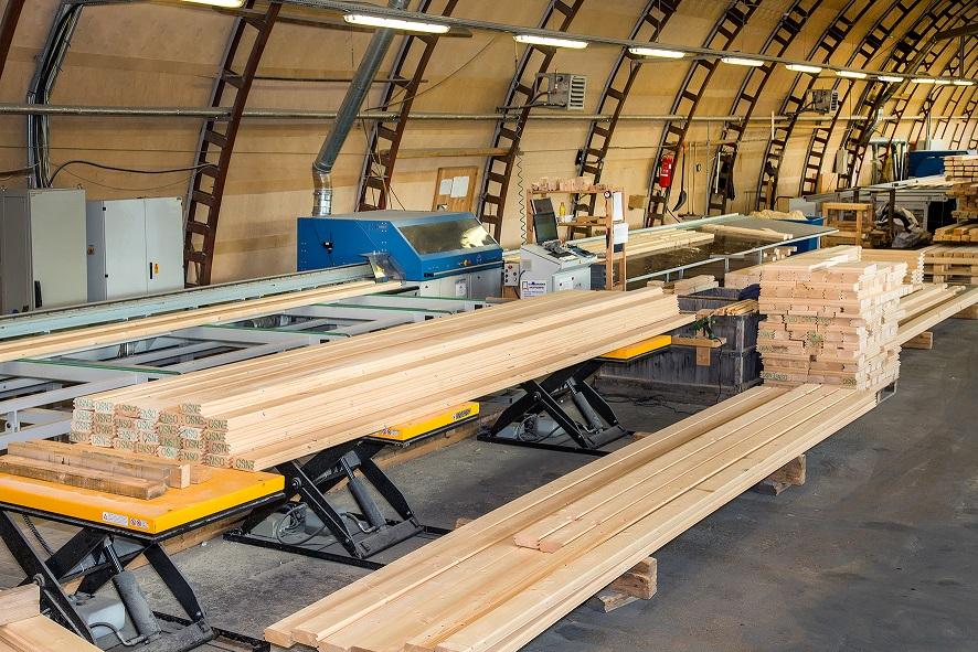 Köp Attefallshus, Timmerstuga, Fritidshus, Bastustuga, Garage, Förråd, Grillstuga, Lusthus eller alla andra typer av träbyggnader från Attefallshuset24