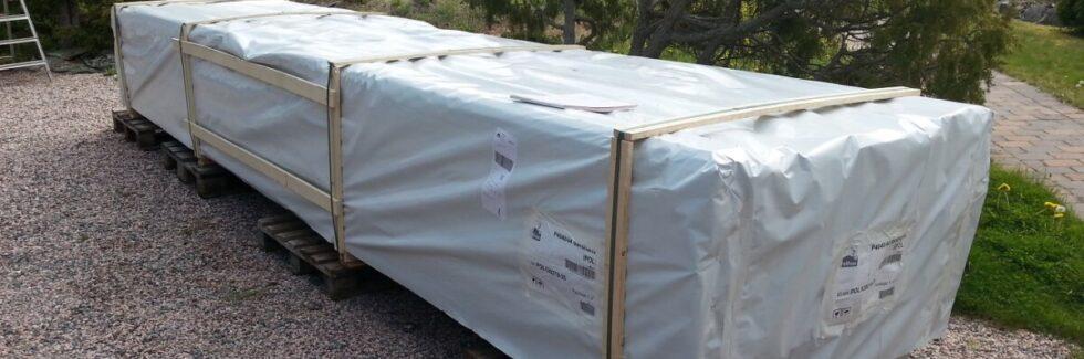 Monterings- och underhållstips för träbyggnader / Vanliga misstag när man bygger en timmerstuga