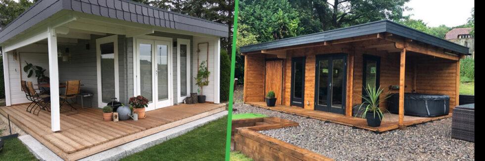 Vad ska du tänka på när du ska bygga ett attefallshus?