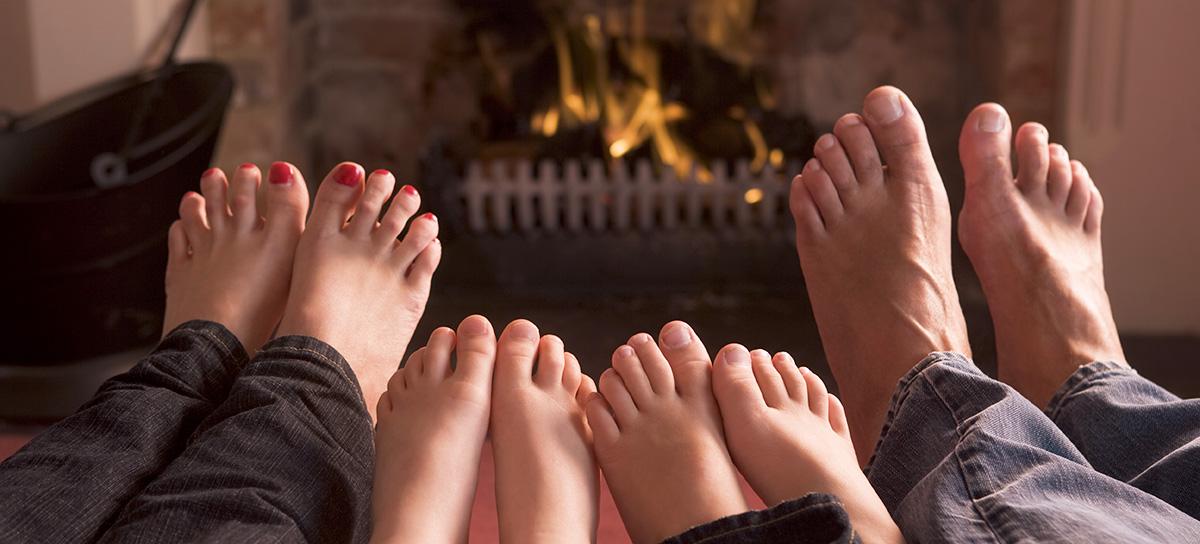 Värmesystem till attefallshus och fritidshus